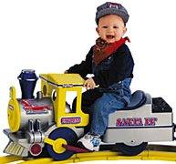 toy train kid