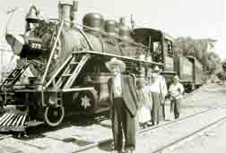 zapata train