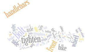 wordle bike a
