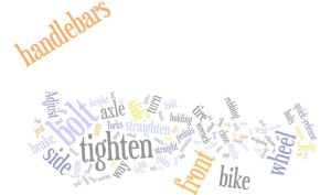wordle bike a