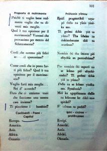greco italiano